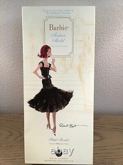 Haut Monde Limited Silkstone Barbie