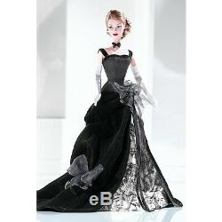 Heather Fonseca Designer Spotlight Barbie Doll Limited Edition Collectionneurs Trouver