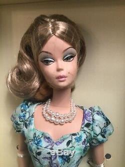 Jour De Marché Limitée Silkstone Barbie