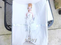Joyeux 2003 Barbie Silkstone Edition Mib Nrfb Robert Best Limited