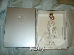 Joyeux Barbie Silkstone Edition Limitée
