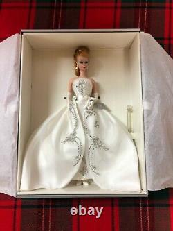 Joyeux Barbie Silkstone Édition Limitée