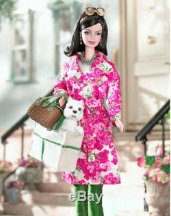 Kate Spade Edition Limitée Barbie 2003 Rare Collectors Article Nouveau Dans La Boîte