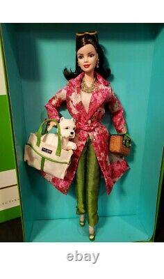 Kate Spade New York Barbie Doll 2003 Édition Limitée Mattel B2513 Onf