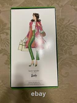Kate Spade New York Barbie Doll 2003 Limited Edition Mattel B2513