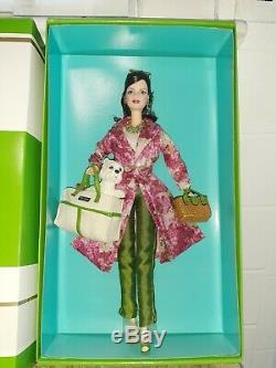 Kate Spade New York, Barbie Doll 2003 Limited Edition Mattel B2513 Nrfb