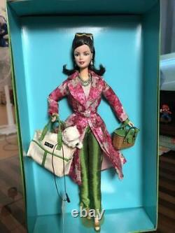 Kate Spade New York Barbie Doll 2003 Limited Edition Mattel Barbie Collections