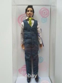 Kenvention Doll 2014 Ninimomo Elle A Dit Oui! Édition Limitée De 155 Wedding Of