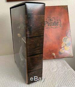 La Poupée Barbie Pirate 2007 Gold Label Edition Limitee 9400. Nouveau Dans Le Monde Entier Mint