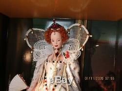La Reine Elizabeth 1er Barbie Edition Limitée