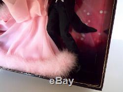 La Valse Barbie Ken Gift Set Limited Edition 2003 Spécialité Poupées Nrfb