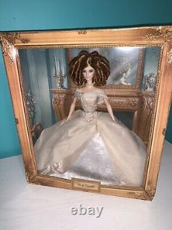 Lady Camille 2002 Édition Limitée Barbie Doll The Portrait Collection #b1235