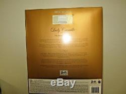 Lady Camille Barbie En Édition Limitée The Portrait Collection 2002 Mattel # B1235