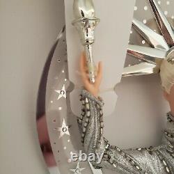 Lady Liberty Barbie Par Bob Mackie Limited Edition Fao Schwartz Doll 2000