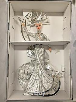 Lady Liberty Barbie Par Bob Mackie Limitée Edition Exclusive Collector