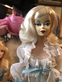 Le Modèle De Mode Barbie Ingenue 2007 Avec Box Limited Edition Reduced Need Cash