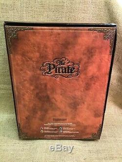 Le Pirate Barbie 2007 Nrfb Gold Label Limited Edition. 9400. À L'échelle Mondiale
