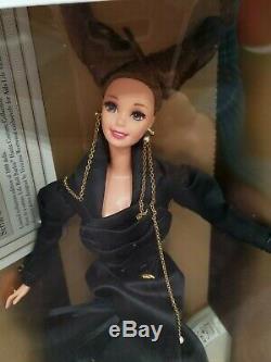 Life Ball Barbie Doll Par Vivienne Westwood Très Rare! Limitée # 0220/1000 Nib
