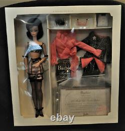 Limited Edition Barbie Fashion Model Collection Un Modèle Lift Silkstone Véritable