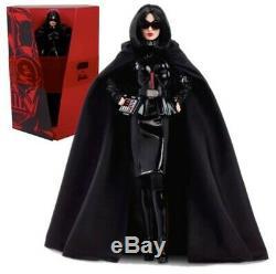 Limited Edition Barbie Star Wars Darth Vader X Poupée Barbie Confirmé Preorder