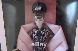 Limited Edition Le Hanae Mori Designer 2000 Barbie Doll