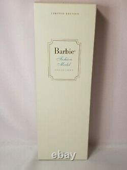 Lingerie #1 Soilstone Barbie Doll 2000 Limited Edition Mattel 26930 Nrfb