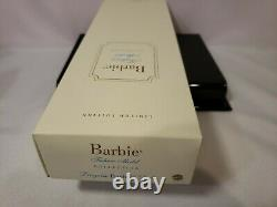Lingerie #3 Soilstone Barbie Doll 2000 Limited Edition Mattel 29651 Nrfb