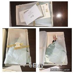 Lisette Model Fashion Silkstone Barbie 2000 Nouveau Limited Edition # 29650 Nfrb