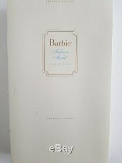 Lisette Poupée Barbie 2000 Limited Edition Silkstone Mannequin Nrfb