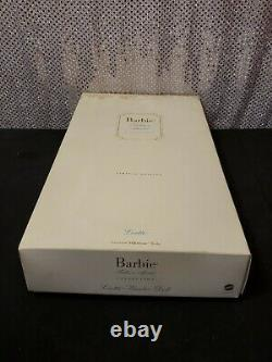 Lisette Silkstone Barbie Doll 2000 Édition Limitée Mattel 29650 Onf