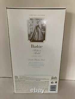 Lisette Silkstone Barbie Doll 2000 Limited Edition Mattel 29650 Nrfb