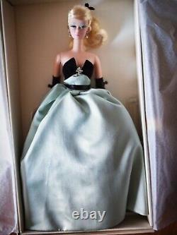 Lisette Silkstone Barbie Fashion Model Collection Édition Limitée (29650) Onf