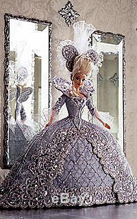 Madame Du Barbie 10ème Édition Limitée Bob Mackie Barbie Collection Nib
