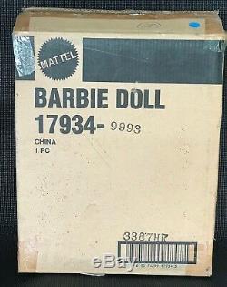 Madame Du Barbie 1997 Edition Limitée Par Bob Mackie