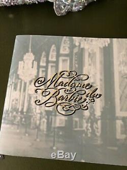 Madame Du Barbie Bob Mackie 1997 Doll Limited Edition Fashion Designer Toy 17934