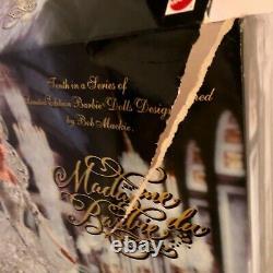 Madame Du Barbie Doll Conçu Par Bob Mackie Limited Edition Original Box 1997