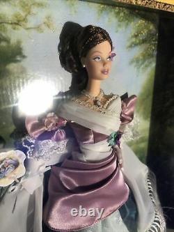 Mademoiselle Isabelle Barbie Doll La Collection Portrait Edition Limitée 55387