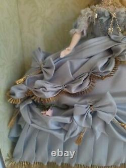 Marie Antoinette Barbie Edition Limitée 2003 Nrfb