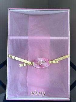 Mattel 1996 Édition Limitée Pink Splendor Barbie Nib