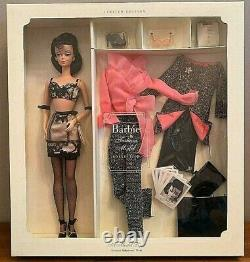 Mattel Barbie A Model Life Giftset 2003 Limited Edition Fashion Model Collection