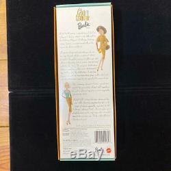Mattel Barbie Collection Gold'n Barbie Glamour Limited Edition Utilisé