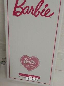 Mattel Barbie Convention Barbie Japon 2020 Limitedplatinum Labelunused
