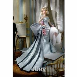 Mattel Barbie Delphine Doll 2000 Edition Limitée Fashion Model Collection #26929
