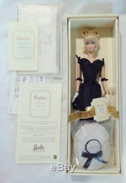Mattel Barbie Étiquette Platinum Collection Smart City Barbie 2003 Japan Limited
