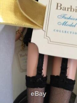 Mattel Barbie Fashion Limited Edition Modèle Collection Lingerie 2000