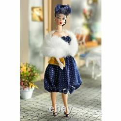 Mattel Barbie Gay Parisienne Doll 2003 Edition Limitée Demande Collector 57610