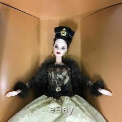 Mattel Barbie Oscar De La Renta Barbie Doll Limited Edition 1998 Utilisé