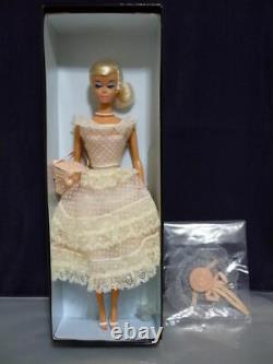 Mattel Barbie Reprint Or Étiquette Limited Edition 2004 Plantation Belle Utilisé