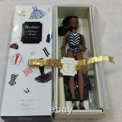 Mattel Barbie50e Anniversaire Debut Barbie Edition Limitée Afro-américain Fmc