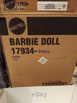 Mattel Bob Mackie Madame Du 1997 Poupée Barbie Limited Edition 10 Dans La Série New
